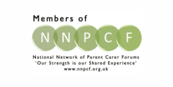 Contact for families with disabled children