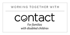 Contact for families with disabled children working with parent carer forums