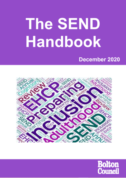 SEND Handbook